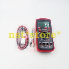 For Delixi Multimeter DE78A+ Digital High Precision Thermometer Multimeter