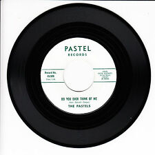 THE PASTELS Do You Ever Think Of Me M- 45 RPM