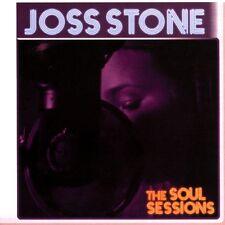 "JOSS STONE ""THE SOUL SESSIONS"" CD NEUWARE"