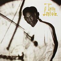 Trey Lorenz Same (1992) [CD]
