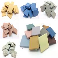 Glass Micro Mosaic Craft Mosaic tiles Faded Glory 8mm