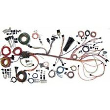 AMERICAN AUTOWIRE 500981- Complete Wiring Kit For 64-67 Chevelle