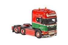 WSI Scania Diecast Trucks