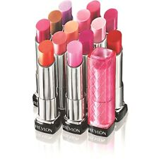 Revlon Colorburst Colourburst Lip Butter Lipstick, Gel Formula