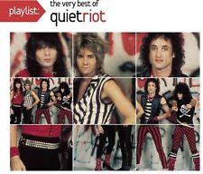 Quiet Riot ROCK GUITAR Scheda tablature 22 miglior canzone 3 tracce di supporto CD del software