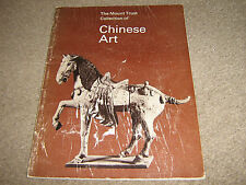 "RARE BOOK ""THE MOUNT TRUST COLLECTION OF CHINESE ART"" CHINESE ART 1970 FREE UK P"