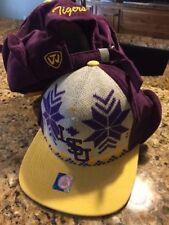219c69654 Unbranded LSU Tigers Sports Fan Cap, Hats for sale | eBay