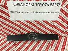 TOYOTA PRIUS 2006-2009 GENUINE OEM MAGNETIC GRAY 1G3 LIFT GATE GARNISH HANDLE