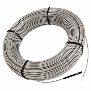 Clearance-Schluter DITRA-HEAT-E Floor Heating Cable (120V (134.3 Ft²) 1700W)