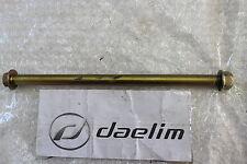 DAELIM DAYSTAR VL 125 Fi ASSE Connettore Asse #R5660