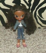 "MGA Lil Bratz  Girlz  Mini Dolls 6.5"" Lot of 2 Dolls ~ Dressed"