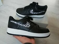 Nike Air Force 1 AOP PRM Men's Shoes Size UK/11 EUR/46 AQ4131-001