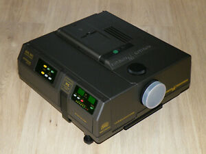 Diaprojektor Braun PAXIMAT MULTIMAG 5015 AFC Super Paxon 2,8/85 MC made Germany
