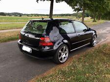 VW Golf 4 2.8 V6 4motion Highline, Steuerketten NEU, TÜV NEU!!!
