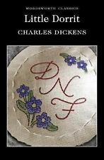 Little Dorrit by Charles Dickens (Paperback, 1996)