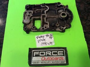 Force outboard 40hp spacer plate 50hp 1995 to 99