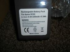 ONE DYSON DC62 BATTERY PACK