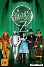 The Wizard Of Oz (Blu-ray, 2013, 2-Disc Set)