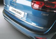 Citroen C4 Picasso II - Baguette de coffre Chrome 3M Bas Hayon Tuning
