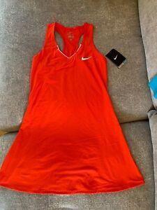 Nike Tennis Dress size S