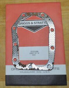 Genuine Briggs & Stratton Cylinder Head Gasket 272166 OEM