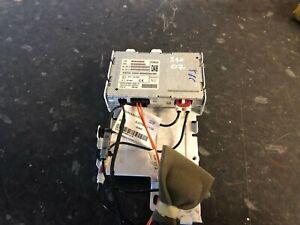 Volvo S60 DAB Radio Control Module Unit VP6F6F-19CO34-BC