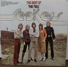 The Best of The New Seekers 33RPM EKS-75051   121016LLE