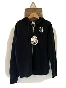 billionaire boys club Zip Up Jacket Large Rare