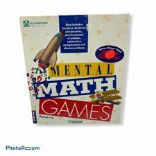 Niños: matemáticas