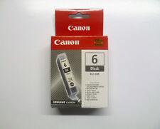 Canon bci-6bk bci-6 negro i865 i905d i950 i965 i9100 s800 s900 s9000 bjc-8200