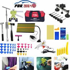 Débosselage Sans Peinture PDR Paintless Réparer Lifter Outil Kit de Réparation