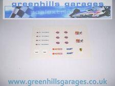 Ferrari Rennbahnen & Slotcars Modellbau