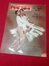 Vintage Picturegoer Magazine ~ 26 June 1954