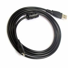 USB Data Cable for Olympus CB-USB7 Ex-Pro C-25 540 550 560 575 D-705 710 715 720