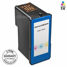18C2110 #15 15 High Yield Color Printer Ink Cartridge for Lexmark X2670 Z2300