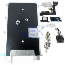 LCD Display Repair kit Parts for iphone 6S Plate, Home, Camera, Speaker flex