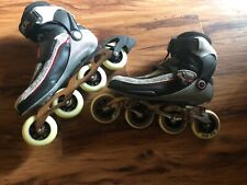K2 Radical Inline Skates Size 13 US Mens