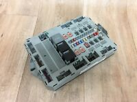 Jaguar XF Fusebox 8X2T-14B476-BD from a 2008 model