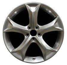 "20"" Toyota Venza 09 10 11 12 13 14 15 Factory OEM Rim Wheel 69558 Hyper Silver"