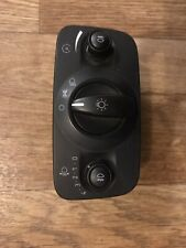 Ford Mondeo Mk4 Headlight Switch , Twin Fogs, Headlight Aim , Dash Dimmer,(genui
