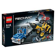 LEGO Technik Baustellen-Set (42023)
