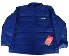 The Noth Face Jacket PRIMALOFT - Blue - LARGE- Brand New with Tags