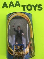 Lord of the Rings The Return of the King Prologue Bilbo w Sting Slashing MOC
