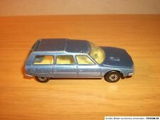 Matchbox - Citroen CX