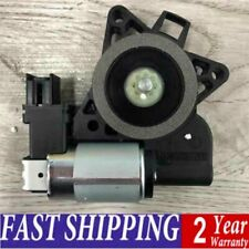 NEW 742-802 For Mazda 3 04-09  Solutions Right Driver Side Power Window Motor