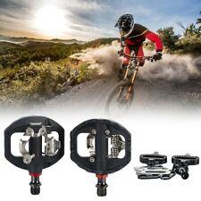 MTB Mountainbike Flach Pedal Doppelfunktion Selbstsichernd for Shi-Ma-No mit