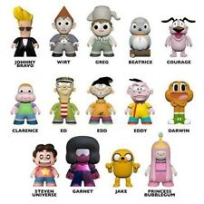 Cartoon Network Series 2 Collection Titans - (1) Blind pack