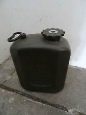 Bw-Wasserkanister 20 Liter aus Kunststoff (oliv)