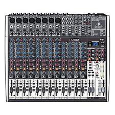 Mixing Console 22 Input 2/2 Bus - X2222USB