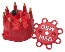 Distributor Cap MSD 8431